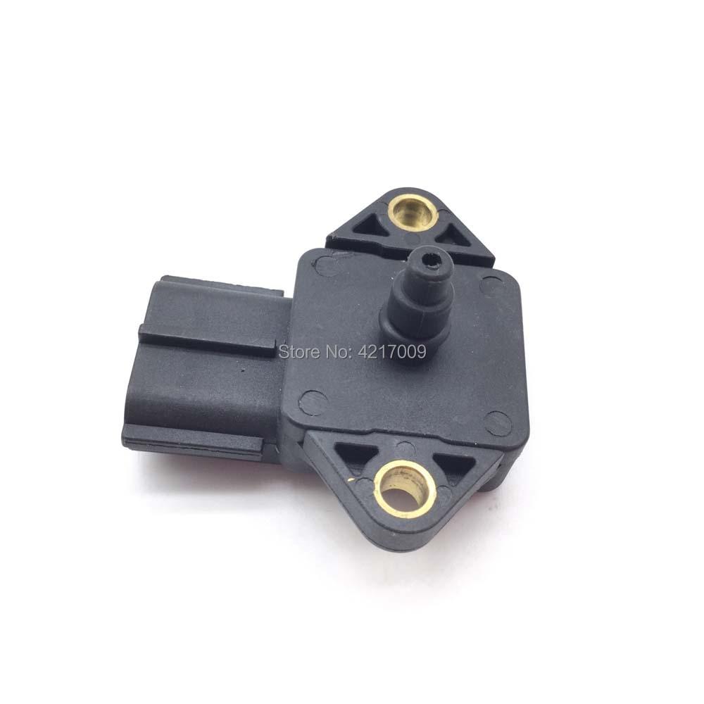 Manifold Map Sensor For Suzuki Toyota Subaru Isuzu VW 18590-79F00 079800-5050