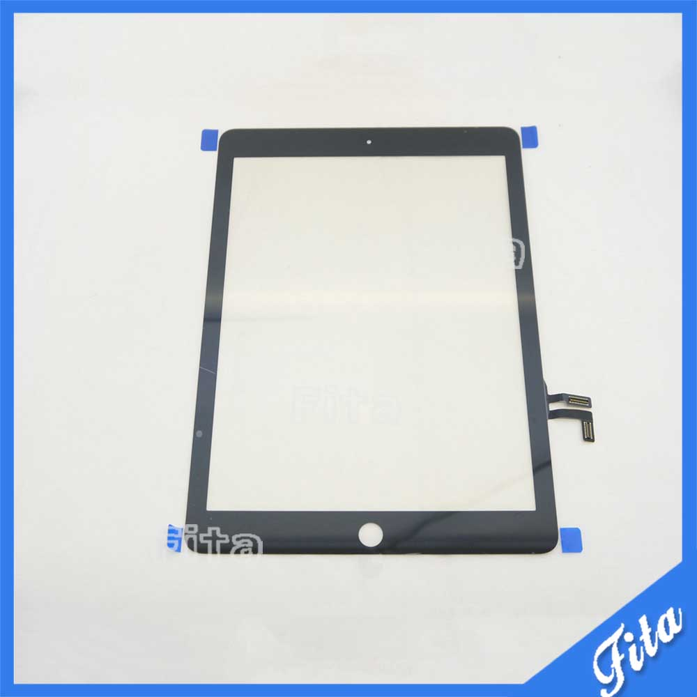 NEW Black LCD LED Touch Screen Digitizer Glass for iPad Air A1474 A1475