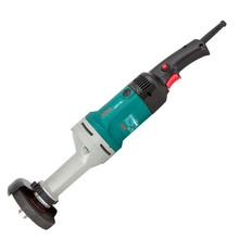 Handheld Straight Grinder Polisher Industrial Metal Polishing Machine 220V GV5-125