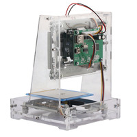 JZ-6 레이저 레드 usb 라이터 diy 인쇄 250 mw bitmap 조각 듀얼 usb 전원 하드 우드 플라스틱 대나무