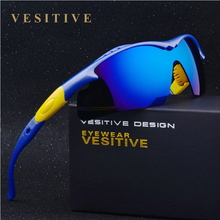 Brand New Polarized Sunglasses Men Black Cool 2017 Sport Sun Glasses High Quality Fishing Eyewear Gafas V8504
