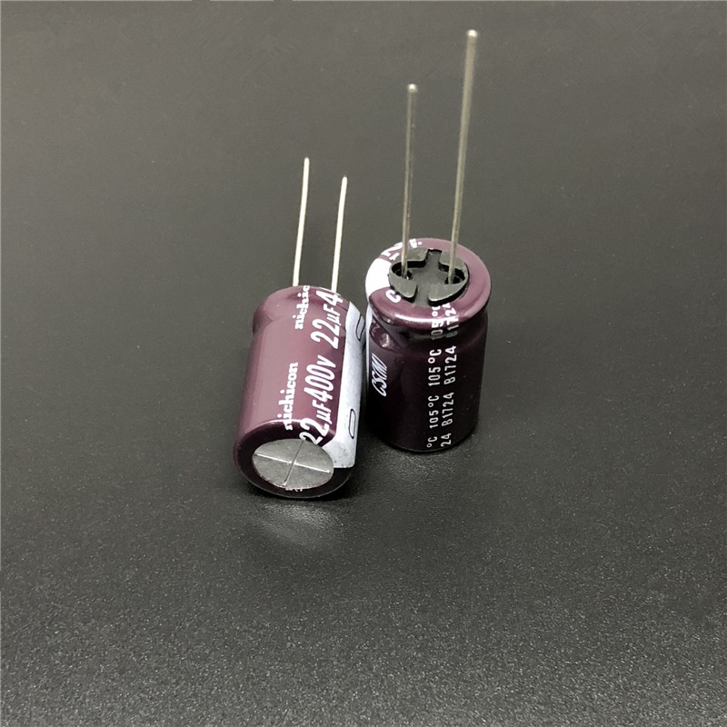8 of Nichicon PW 10V 2200UF High Reliability Switching Power Supplies Capacitor