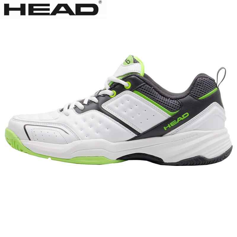 HEAD Tennis Shoes Masculino Men Zapatos Deportivos Hombre Tenis sports sneakers Tenis Masculino 922TMM1263