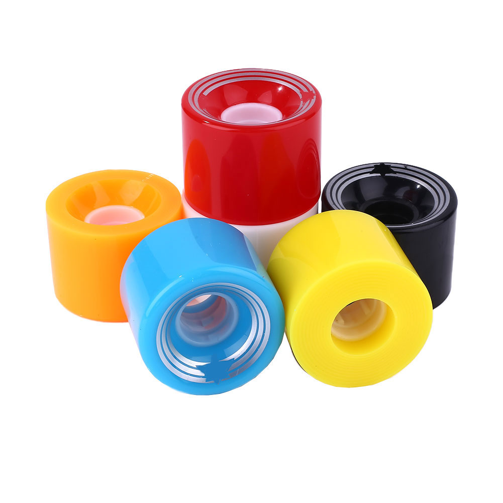 1PCS Skate Board Skateboard Wheels Rocker Wheels Downspeed Sliding Wheels