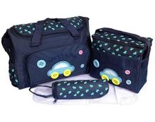 Large Capacity Baby Diaper Bag Travel Backpack Nappy Changing Stroller Bag Organizer Mummy Mother Maternity Baby
