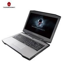 ThundeRobot 911-S5a Gaming Laptops Nvidia GTX1050 Intel Core i7-7700HQ 15.6″ 1080P IPS Screen 8GB RAM 1TB HDD Backlight DOS
