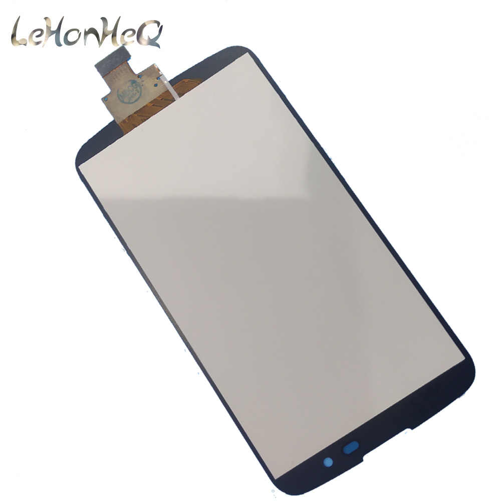 Для LG K10 LTE K420N K430 K430DS K410/K10 tv K430 tv для K10 телевизионный ЖК-дисплей с сенсорным экраном дигитайзер в сборе