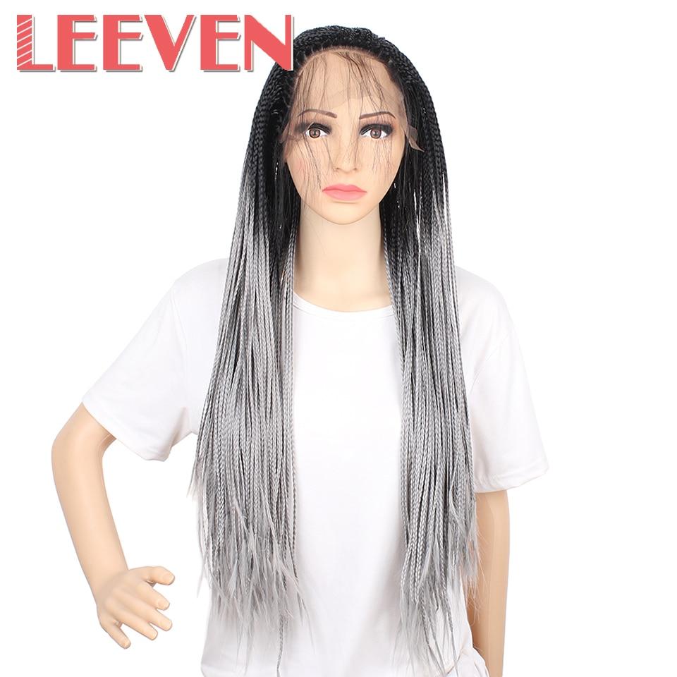 Golden Beauty 26inch senegalese 2X Twist Braids wig Black Long ...