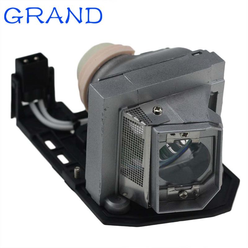 Compatible BL-FU240A SP 8RU01GC01 for OPTOMA DH1011 EH300 HD131X HD25 HD25LV HD2500 HD30 HD30B projector lamp happybate