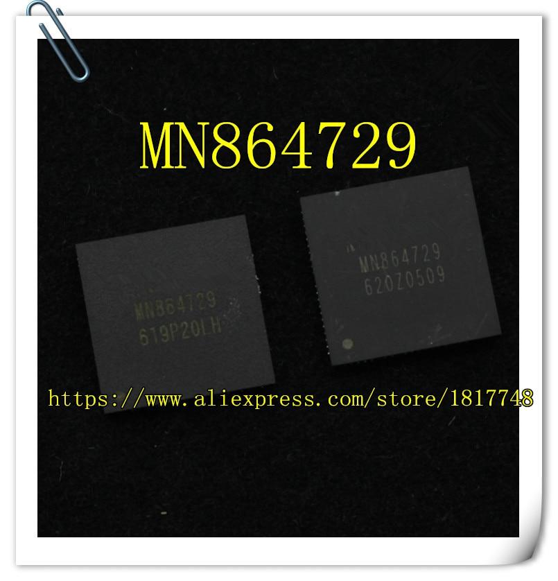 Free Shipping MN864729 864729 PS4 SLIM /PS4 PRO HDMI HD chip HDMI control IC