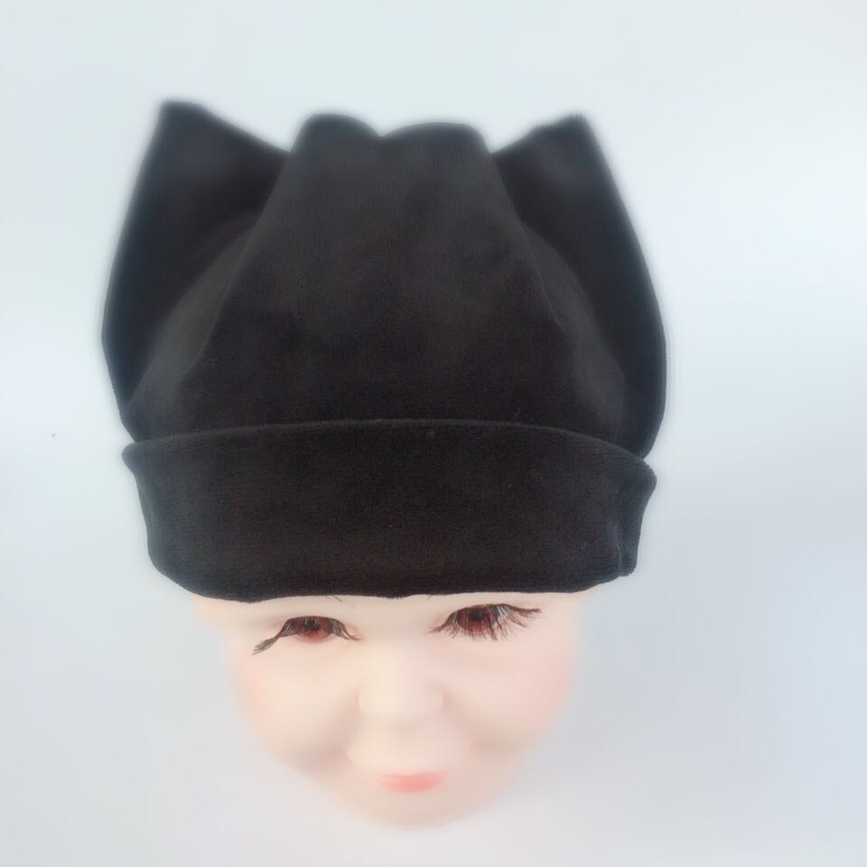 Women Autumn and Winter Beanie baby Hat for boys and girls Russian Warm Caps Cat Beanies Ear flaps Hat Ladies Skullies Cap in Hats Caps from Mother Kids