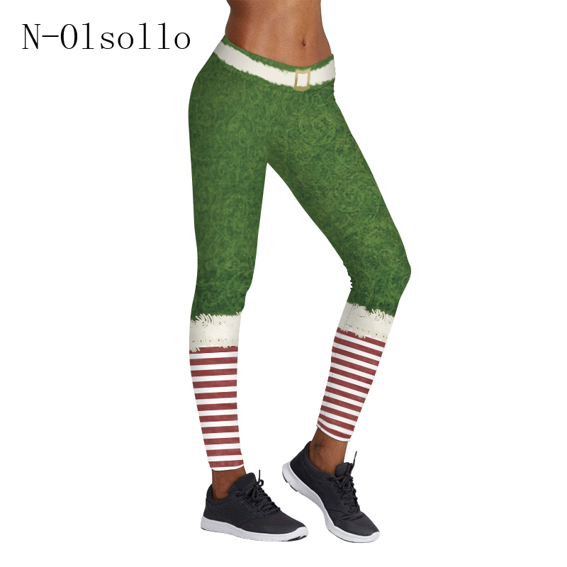 94157bc029a9e Buy green white striped leggings and get free shipping on AliExpress.com