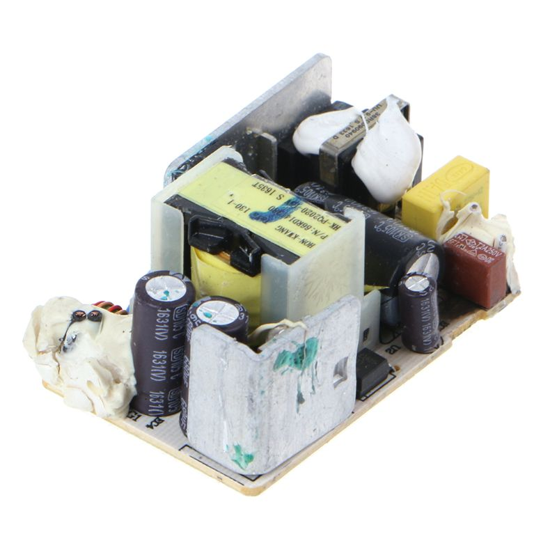 <font><b>AC</b></font>-<font><b>DC</b></font> <font><b>15V</b></font> 2A Adapter Power Supply Circuit Board Switching Power Supply Module image