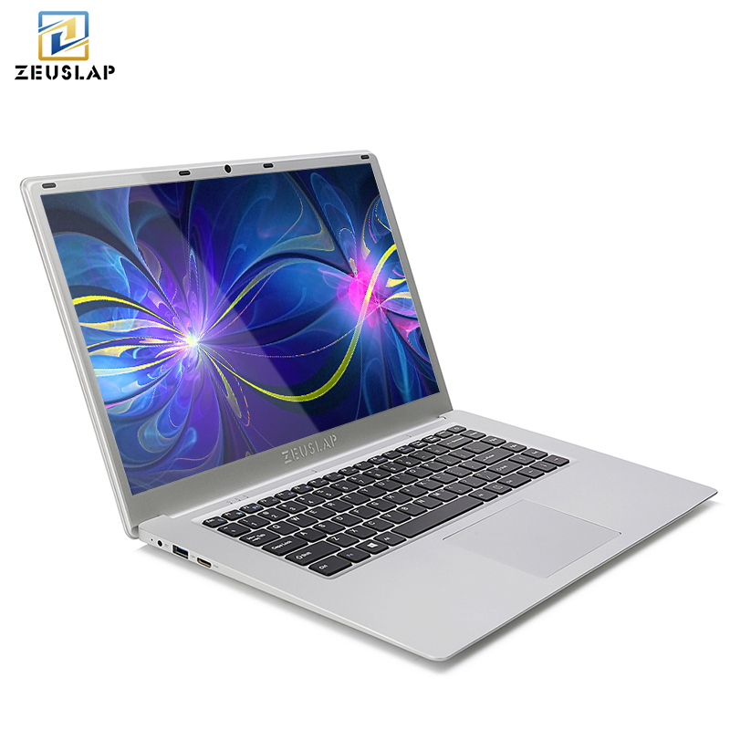 Notebook Computer 15.6 Inch Intel Celeron 8GB RAM 500GB HDD Laptop
