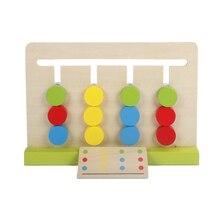 Juguete de Madera  Montessori