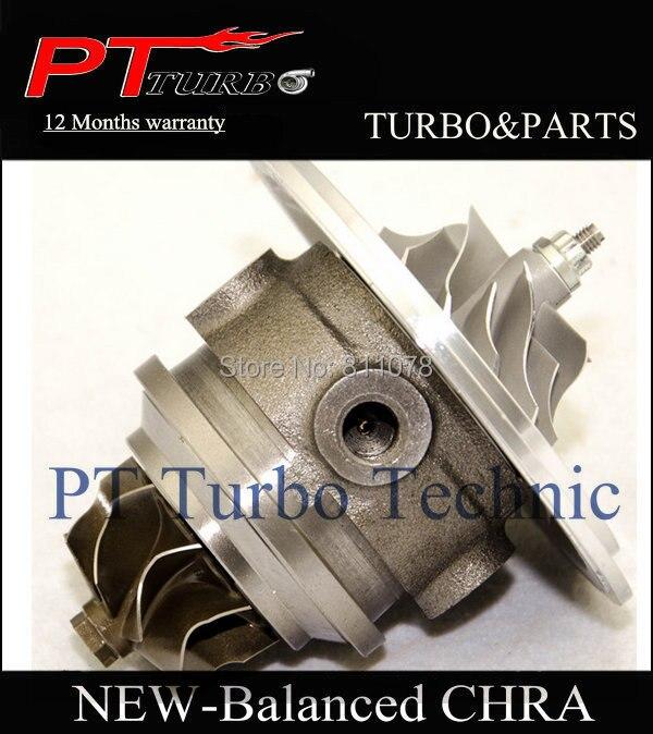 Turbo turbocharger cartridge core CHRA GT1752S 452204 5955703 for SAAB 9-3 9-5 150HP 170HP