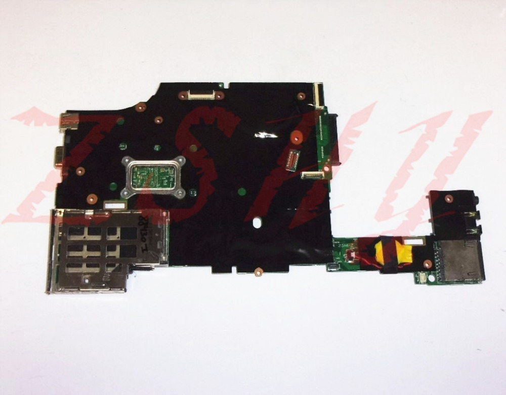 for lenovo thinkpad X220 X220i laptop motherboard 04w0696 04y1842 i3 CPU QM67 Free Shipping 100% test ok