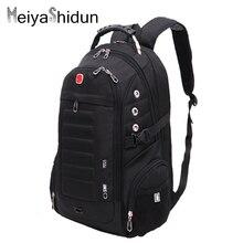 Для мужчин Военное Дело Рюкзаки бренд рюкзак школьный мужской путешествия детская Школьные сумки для teenge ноутбука Back Pack Швейцарский Шестерни Mochilas