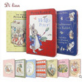 Lovely Peter Rabbit tablet case for ipad mini 1 2 cartoon leather smart cover for ipad mini 3