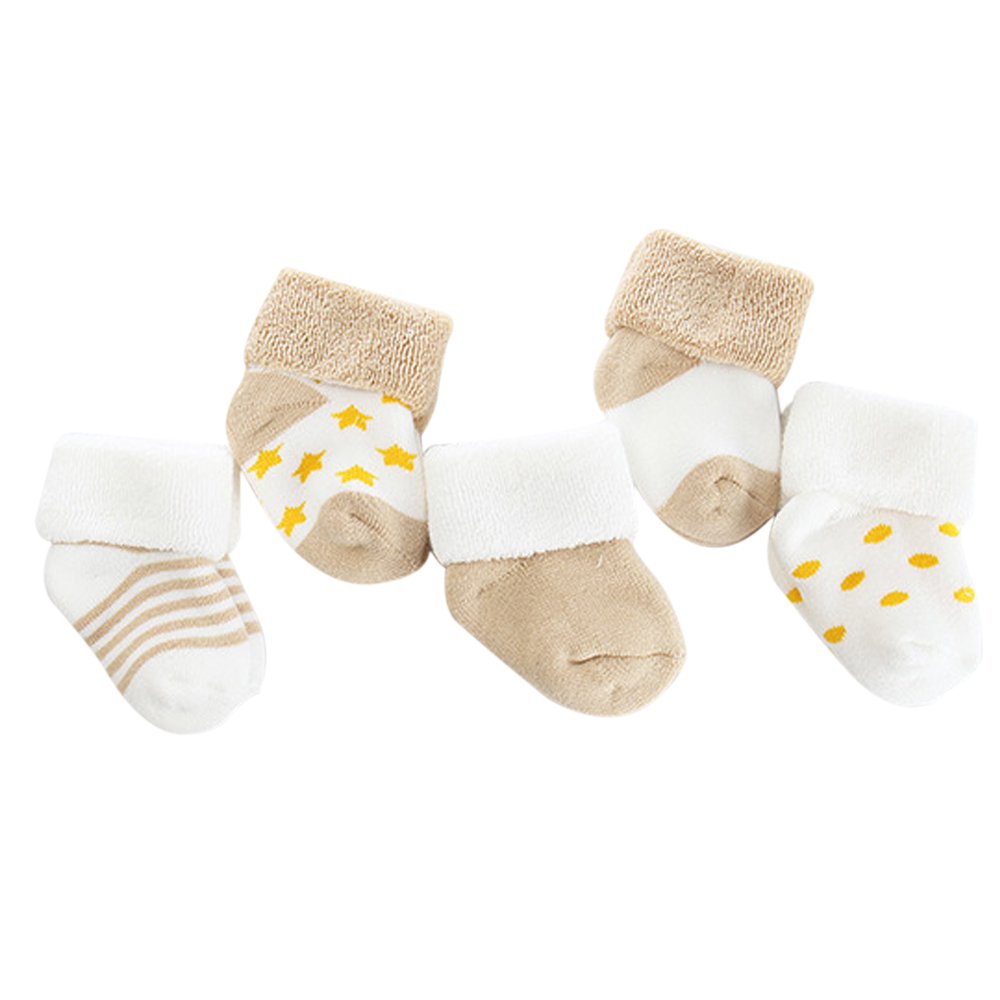 Носки; 5 пар; носки для малышей; короткие носки; противомоскитная Одежда для девочек; удобные милые детские носки; мягкие носки для мамы