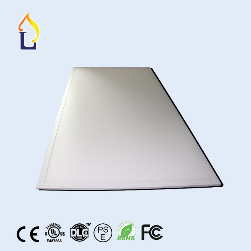 Ölçüsü 600x1200mm 72W 60W olan 4 ədəd Kvadralı LED panel - LED işıqlandırma - Fotoqrafiya 6