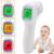 Multiusos LED Infrarrojo Termómetro Digital Fiebre Humano Adulto Casa de Medición