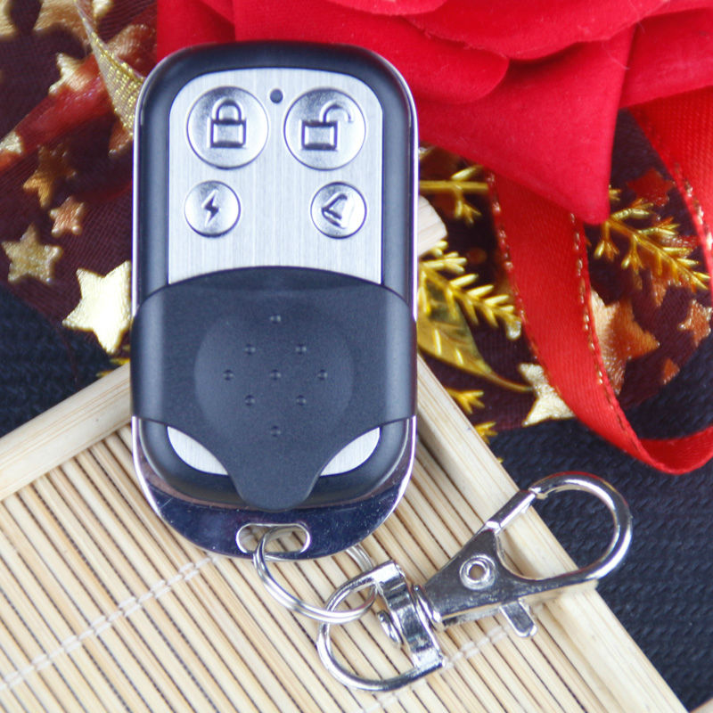 Copy GIBI OPEN OUT 2, GIBI OPEN OUT 4 remote control high quality 433.92MHz Electric garage door remote control