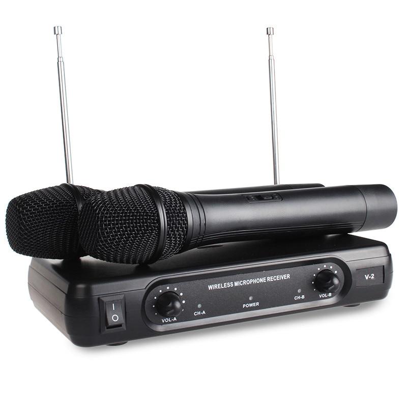 Popular Wireless Microphone Mixer Buy Cheap Wireless