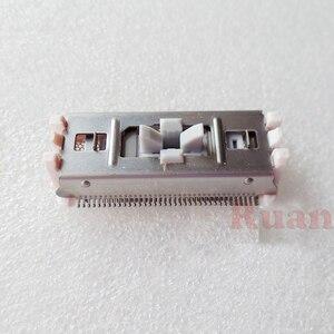 Image 3 - Nieuwe Trimmer Scheerapparaat Hoofd Folie Vervanging Voor Philips BRL140 BRE620 BRE630 BRE634 BRE640 BRE650