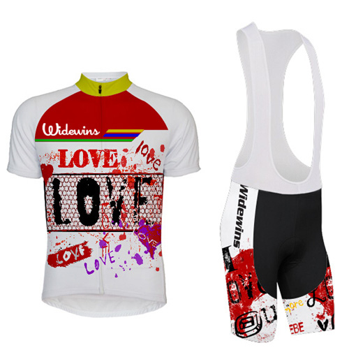 2015 Team cycling ciclismo high quality LOVE clothes ropa Cycling Jersey  sleeve bicycle jersey Tour france Carrefour-in Cycling Jerseys from Sports  ... 5abe29bac