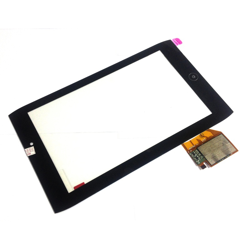 New 7 inch touch screen Digitizer for For Acer Iconia Tab A100 tablet PC Free Shipping original new 10 1 tablet pc for acer iconia tab a500 a501 touch screen digitizer panel parts replacement with free shipping