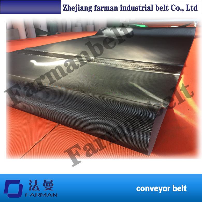 China Pvc Treadmill Walking Conveyor Belt/running Conveyor Belt 2 3mm black green diamond matte pvc conveyor belt for treadmill walking running belt