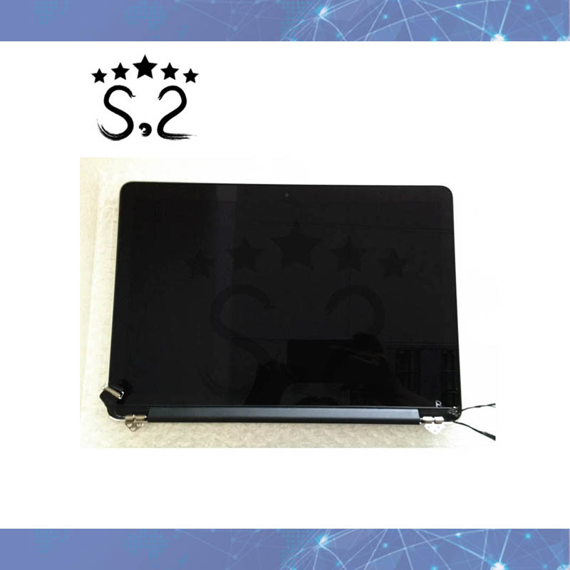 OLOEY 100 New A1502 For Macbook Pro Retina 13 LCD Screen Display Full Assembly Glossy EMC2678