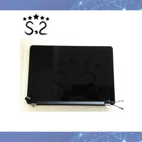 OLOEY 100% New A1502 For Macbook Pro Retina 13 LCD Screen Display Full Assembly Glossy EMC2678 EMC2875 2013 2014 year