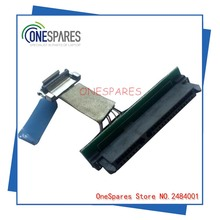 Laptop HDD cable For Dell For Studio 1535 1536 1537 Hard disk dirver HDD conector cable CN-0K673D