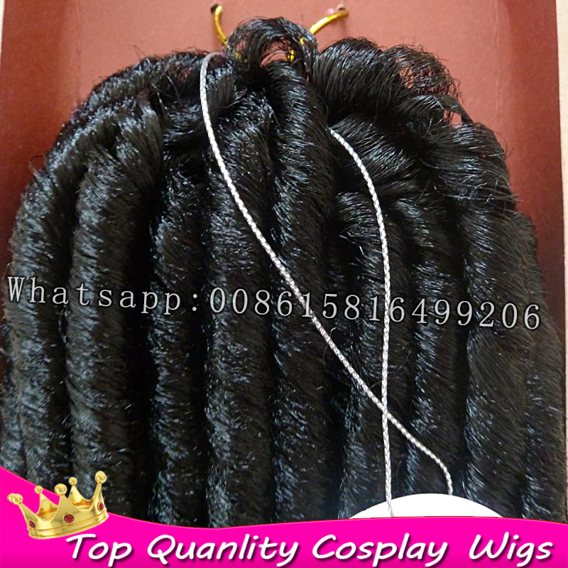 Tressage cheveux picture more detailed picture about soft dread soft dread hair havana mambo twist braids crochet hair dreadlock extensions synthetic dreads tresse africaine tressage pmusecretfo Choice Image