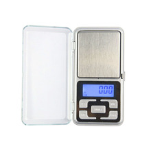 Electronic Pocket Scale 100G/200G/300G/500G/1000G/0.01g Precision Jewelry Scale Balance For Diamonds Gram Weight Kitchen Gadget 500g 0 01g digital kitchen scale high precision gold diamond jewelry scale 0 01g pocket electronic balance gram weight portable
