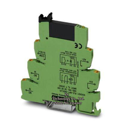 2900352 [Solid State Relays - Industrial Mount PLC-OPT- 24DC solid state relays g3cn 203p