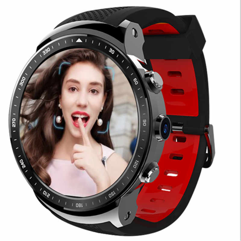 smart watch X300 Bluetooth WiFi 2G/3G Android 5.1 Fitness Tracker Heart Rate smartwatch for Samsung Gear S3 HUAWEI watch 2 pro