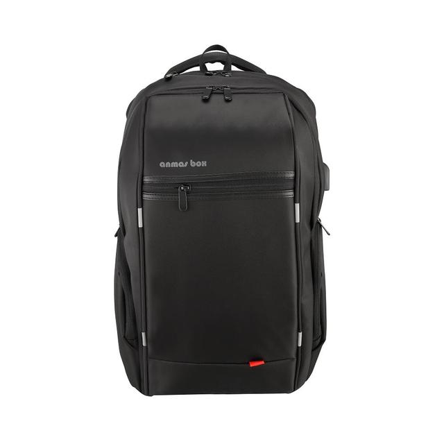 anmas box Waterproof Travel Men Backpack For Usb
