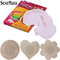 Mujeres Sexy Hot Cinta de Levantamiento de Senos, Instantánea Invisible Enhancer Push Up Elevación Desnudo, Sujetador adhesivo Accesorios Bring It Up Lifter 8QR511