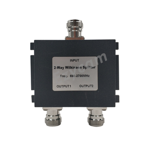 Image 4 - 2 Way Power Splitter 698~2700MHz N Female Power Divider Connecting 2G 3G 4G Cell Phone Signal Booster Repeater and Antenna Cable