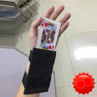 Magic Poker Home Electronic Card Exchanger Magic Trick Card Magic Accessories DIY Variable Card Clothing Accessories