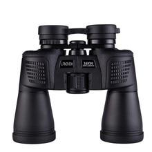 Powerful 16x50 Binoculars HD Waterproof Lll Night Vision Binocular Telescope Ultra-wide Angle Lens Outdoor Hunting Camping Tools цена и фото