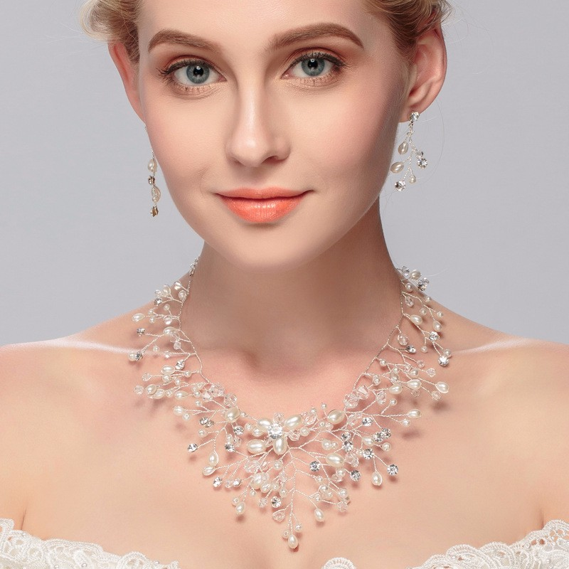 Handmade Wedding Rhinestone Crystal 4