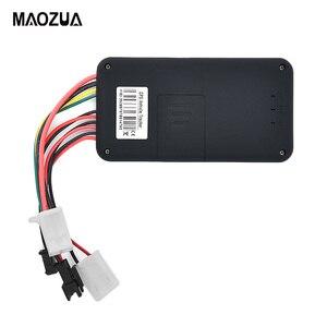 Image 4 - 5 sztuk/partia uniwersalny GT06 samochód GPS Tracker pojazdu utwór urządzenie Monitor lokalizator pilot SOS Alarm mikrofon darmowa wysyłka