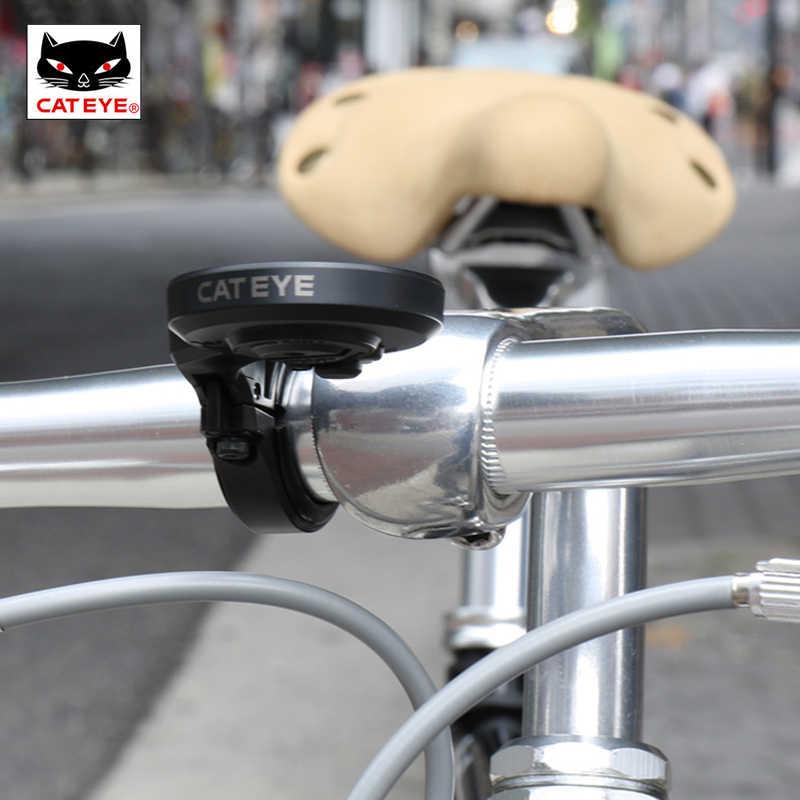 341a4723b ... CATEYE CC-RS100W inalámbrico ciclismo ordenador bicicleta de carretera  velocímetro Digital MTB Handlebar cronómetro bicicleta ...