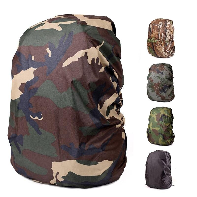 Profession 40-80L Dustproof Rain Cover Ultralight Waterproof Shoulder Bag Case Outdoor Travel Bag Raincover Protect Bike Hiking