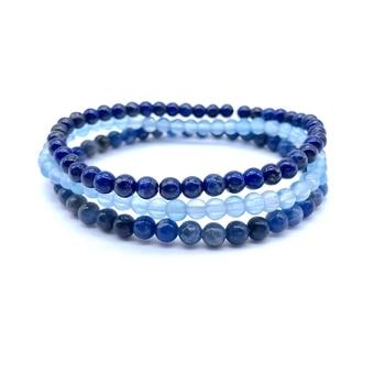 Achat Bracelet Sodalite
