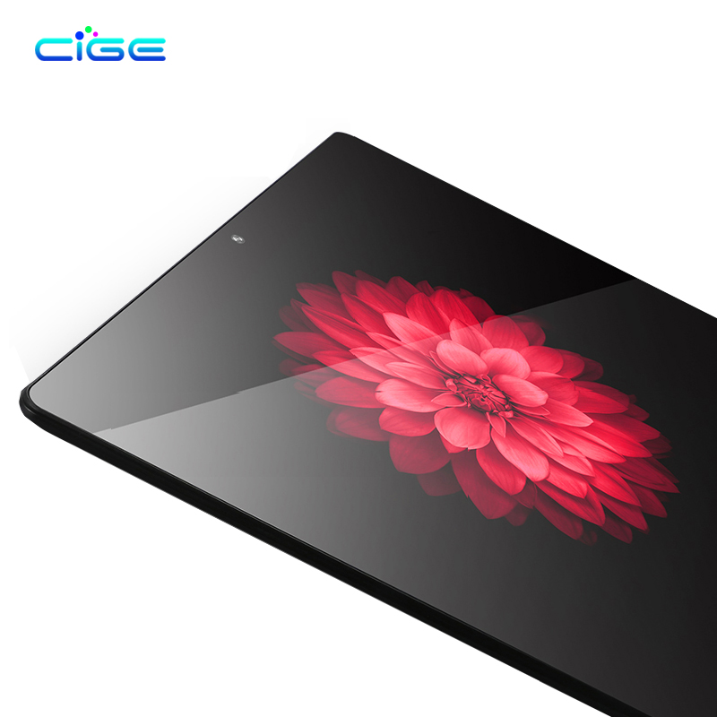 CIGE Newest DHL Free 10.1 inch Tablet PC MTK8752 Octa Core 4GB RAM 64GB ROM Android 7.0 3G 4G 1280*800 2.5D Screen Tablet 10.1